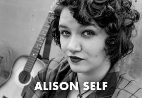 Alison Self