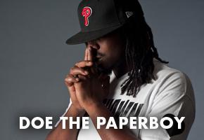 Doe The Paperboy