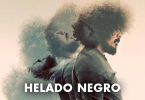 Helado Negro