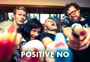 Positive No